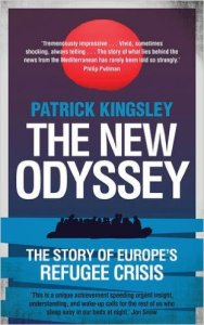 The New Odyssey, by Patrick Kingsley