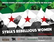 Syria's Rebellious Women