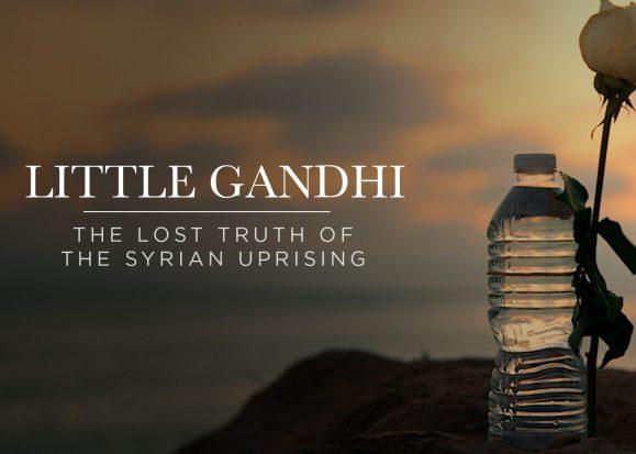 Little Ghandi