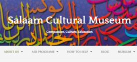 salaamculturalmuseum