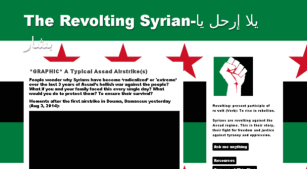 therevoltingsyrian-com