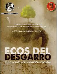 Ecos Del Desgarro