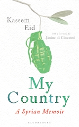 My Country, by Kassem Eid